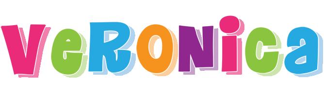 Veronica friday logo
