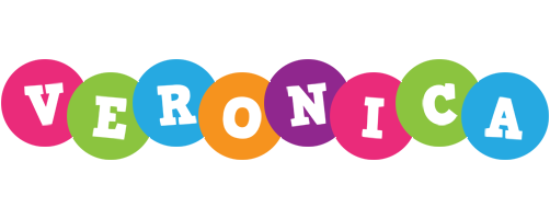 Veronica friends logo