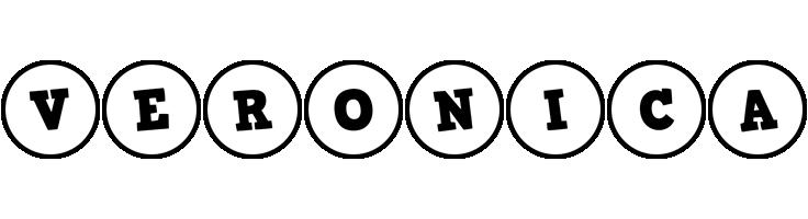 Veronica handy logo