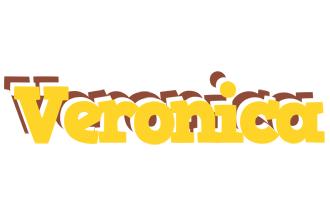 Veronica hotcup logo