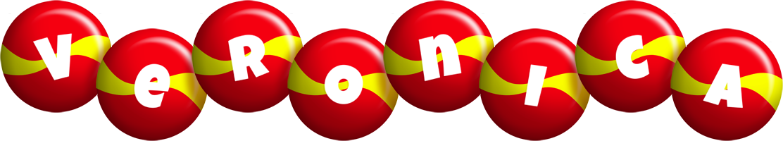 Veronica spain logo