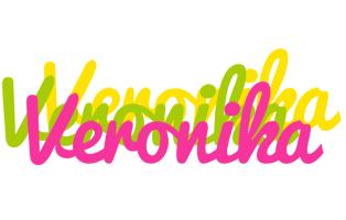 Veronika sweets logo