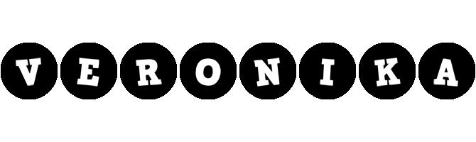 Veronika tools logo