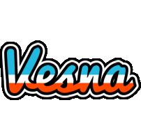 Vesna america logo