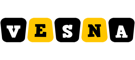 Vesna boots logo