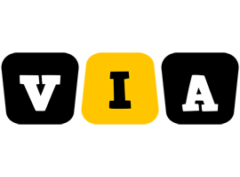 Via boots logo