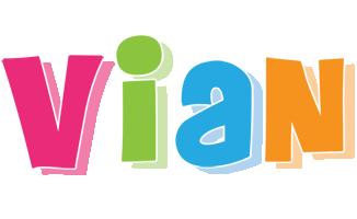 Vian friday logo