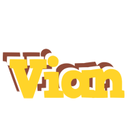 Vian hotcup logo