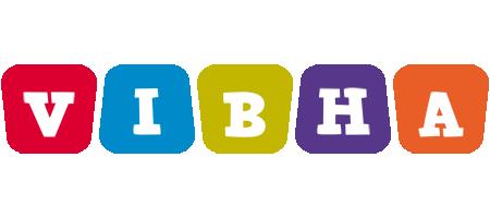 Vibha daycare logo