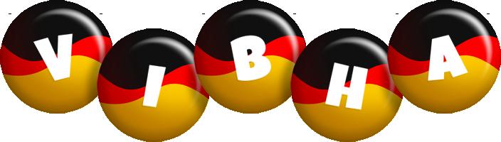 Vibha german logo