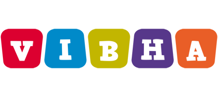 Vibha kiddo logo