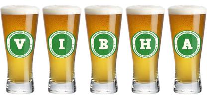 Vibha lager logo