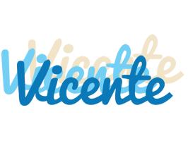 Vicente breeze logo