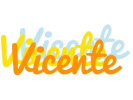 Vicente energy logo
