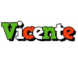 Vicente venezia logo