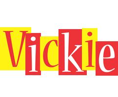Vickie errors logo