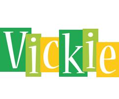 Vickie lemonade logo