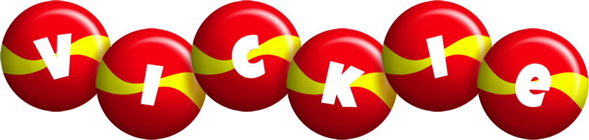 Vickie spain logo
