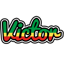 Victor african logo