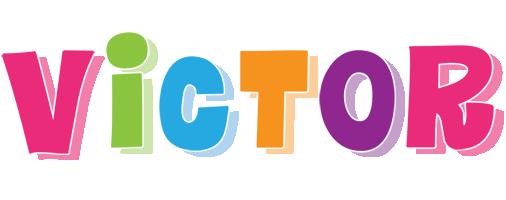 Victor friday logo