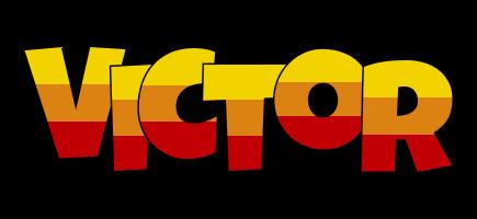 Victor jungle logo
