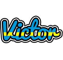 Victor sweden logo