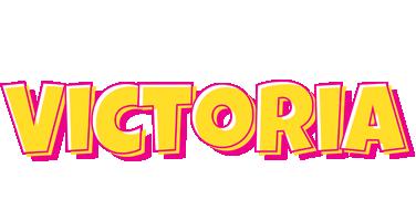 Victoria kaboom logo