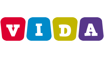 Vida daycare logo