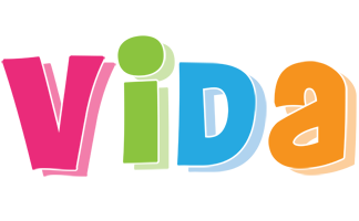 Vida friday logo