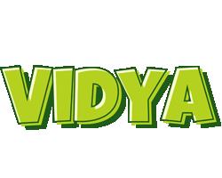 Vidya summer logo