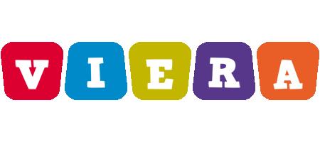 Viera Logo   Name Logo Generator - Smoothie, Summer