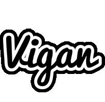 Vigan chess logo