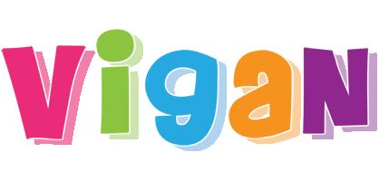 Vigan friday logo