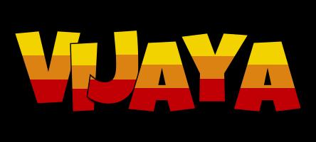 Vijaya jungle logo