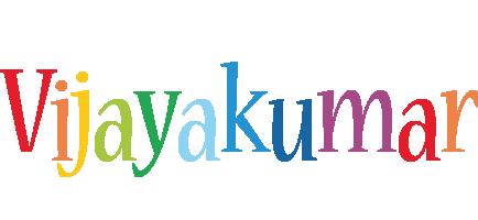 Vijayakumar Logo Name Logo Generator Smoothie Summer Birthday