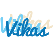 Vikas breeze logo