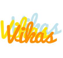 Vikas energy logo
