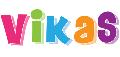 Vikas friday logo