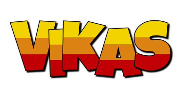 Vikas jungle logo