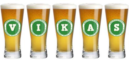 Vikas lager logo
