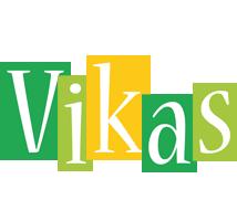 Vikas lemonade logo