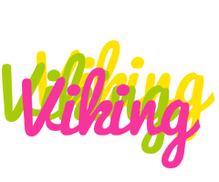 Viking sweets logo