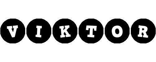 Viktor tools logo