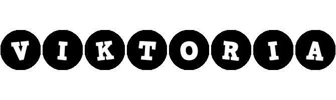 Viktoria tools logo
