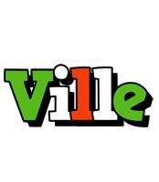 Ville venezia logo