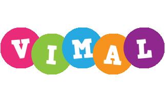 Vimal friends logo