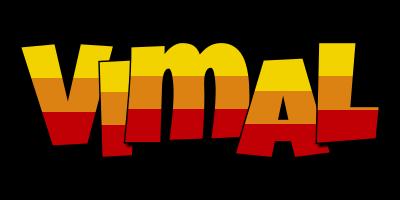 Vimal jungle logo