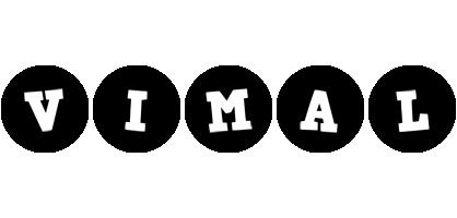 Vimal tools logo