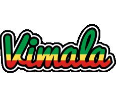Vimala african logo