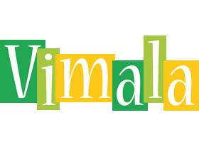 Vimala lemonade logo